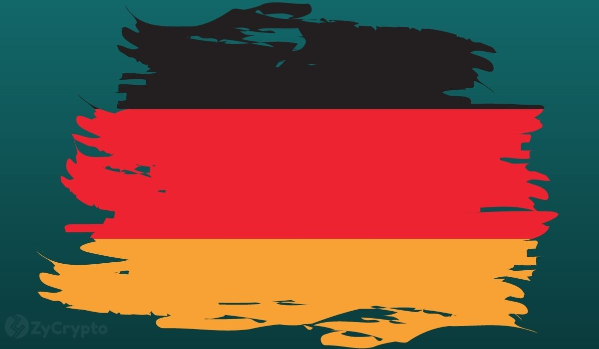 German Law That Could Potentially See $415 Billion Flowing Into Cryptocurrencies Becomes Effective Next Monday