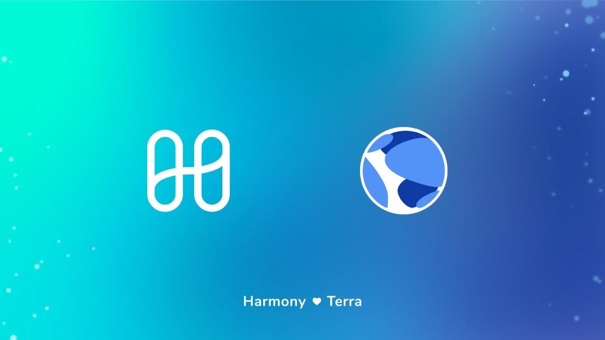 Harmony Announces Partnership With Terra to Build a Vibrant Cross-Chain Finance Ecosystem