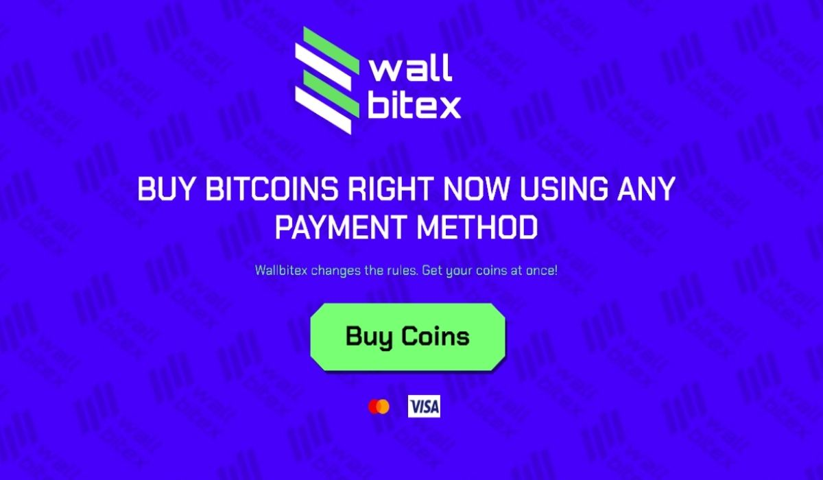 How to safely exchange USD and EUR to Bitcoin with Wallbitex