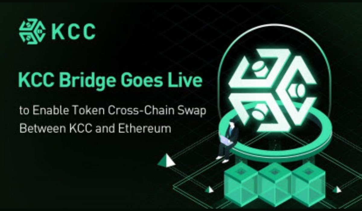 KCC Bridge Launched as First Cross-Chain Bridge for Seamless Assets Circulation On KCC