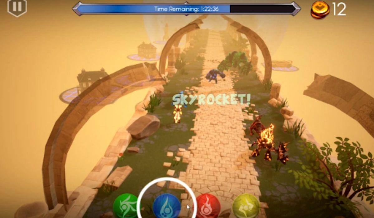 Binamon запускает игровое приложение для заработка на деньги