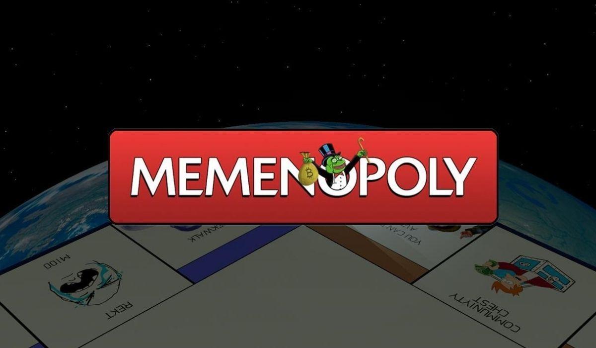 Memenopoly Gamified Yield Generator объединился с торговой площадкой Babylons NFT для продажи своих NFT на аукционе