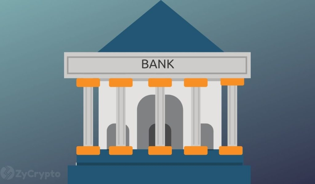 More Than Half Of World's Top 100 Banks Have Exposure To Crypto And Blockchain