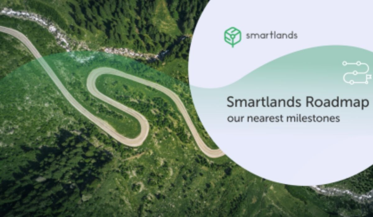 Smartlands Outlines Its Roadmap to Future Success