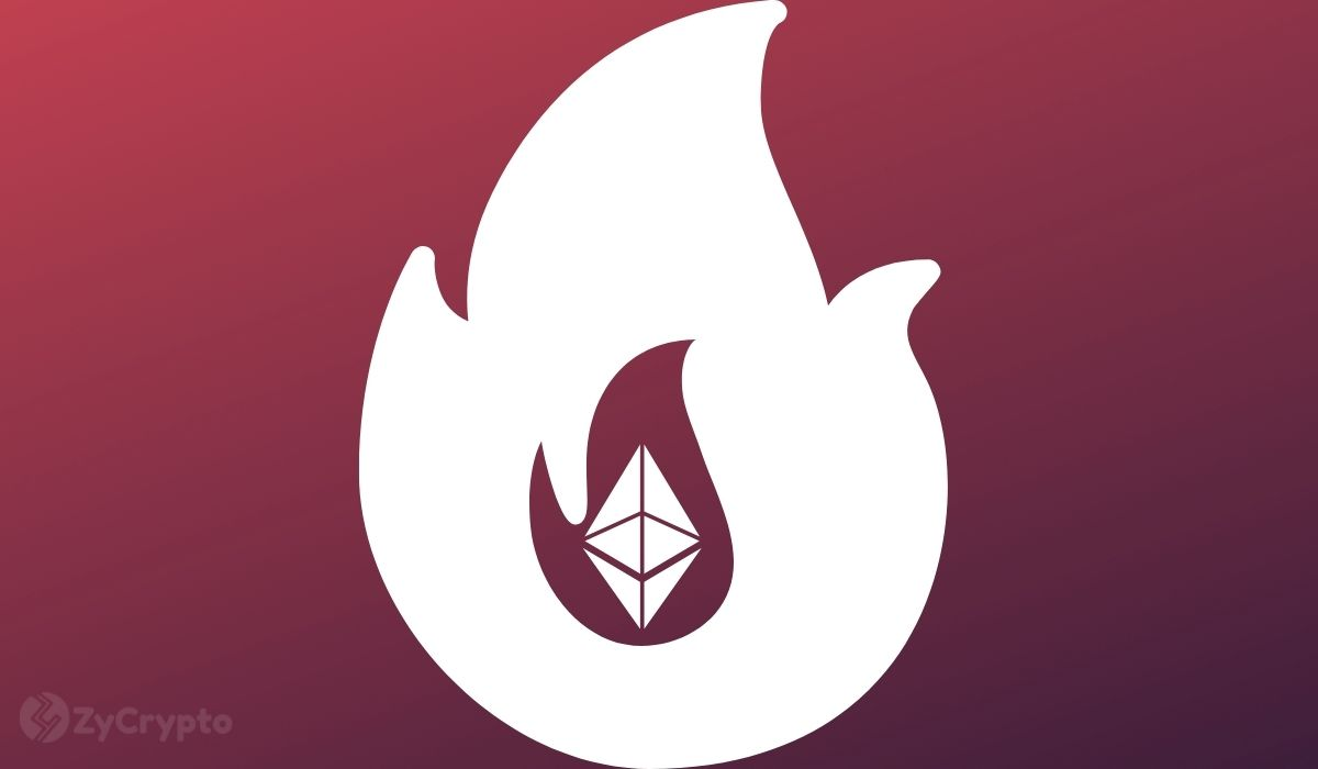 With 3 ETH Burned Every Minute, Is Ethereum Deflationary Now?