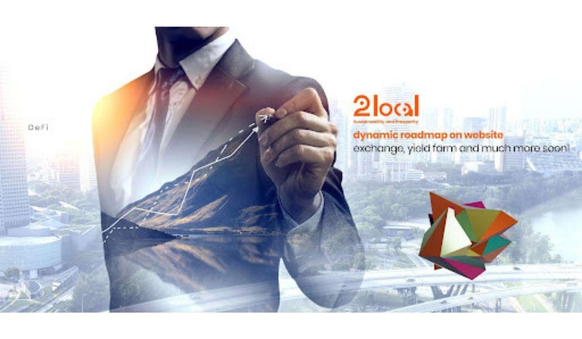 2local Fintech Firm Renews Roadmap Among Other Major Achievements