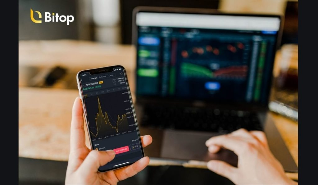 Bitop Aims to Create A New Era of Artificial Intelligence in Crypto Trading