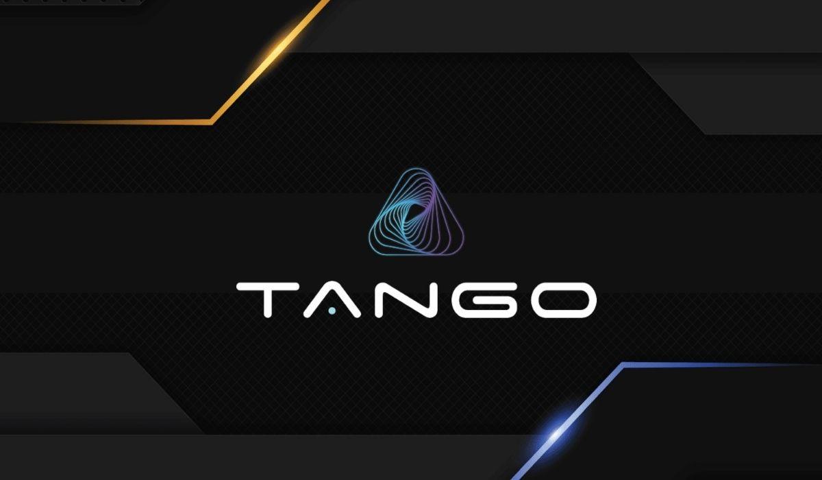 TangoChain Announces The Launch Of Its 100% Gaming Blockchain