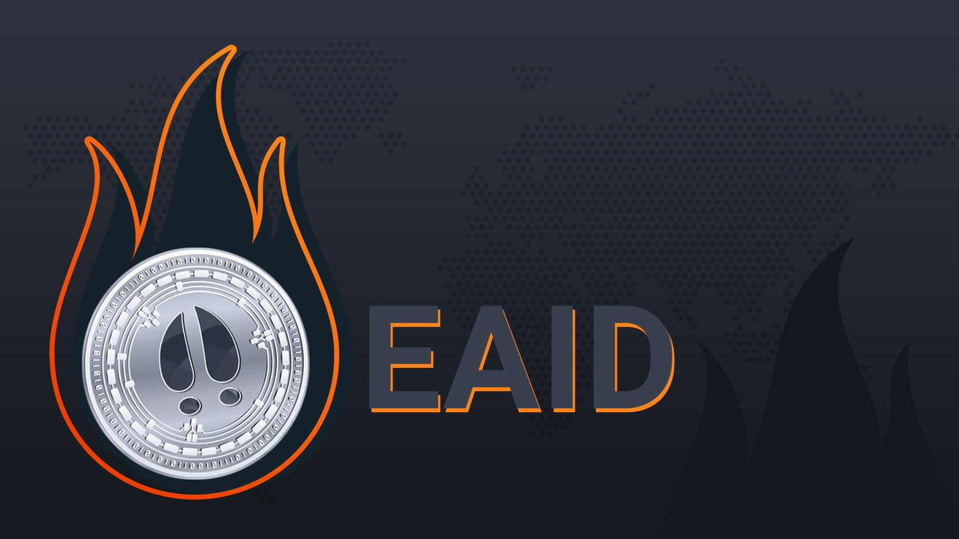 EAID Has Decided To Burn 30 Million Tokens In Presale