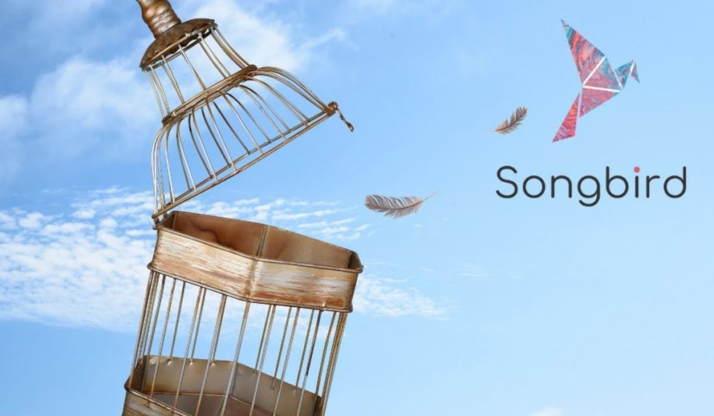 Flare Network's Songbird Already Up And Running In Preparation For Launch