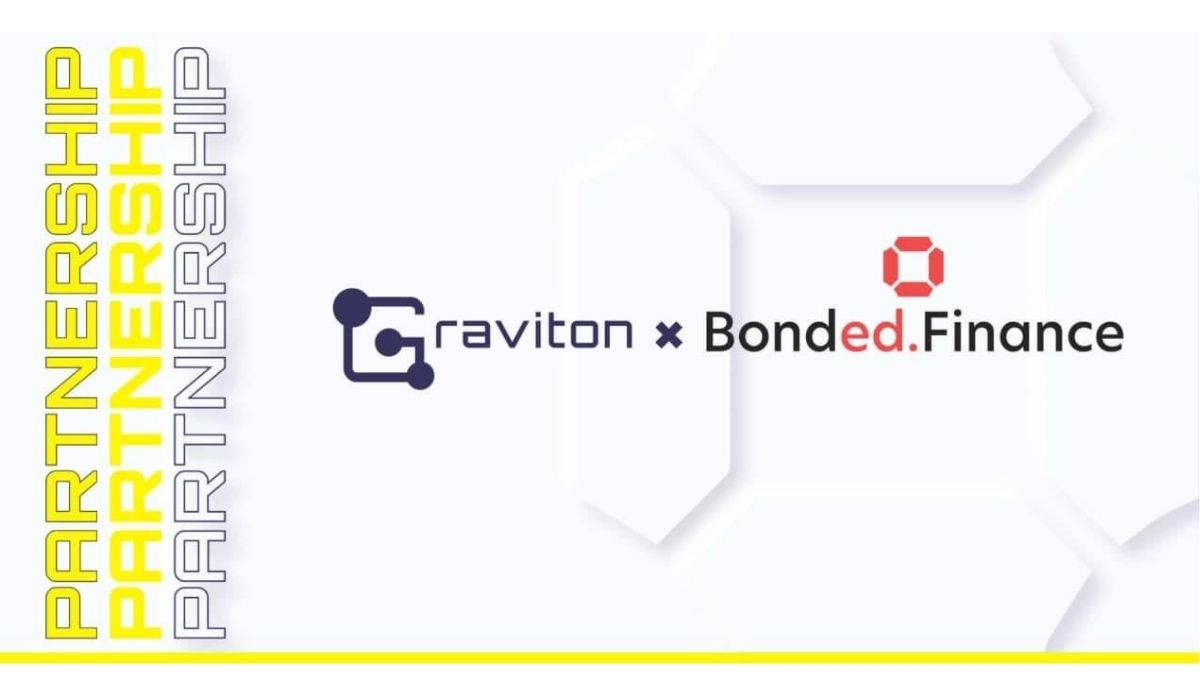 Graviton Partners With Bonded Finance To Increase Altcoin Growth Within DeFi
