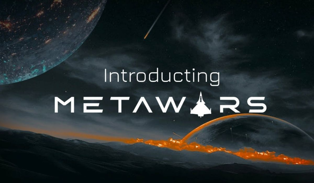 MetaWars Blockchain-Based Game Allows Players to Earn Via NFTs
