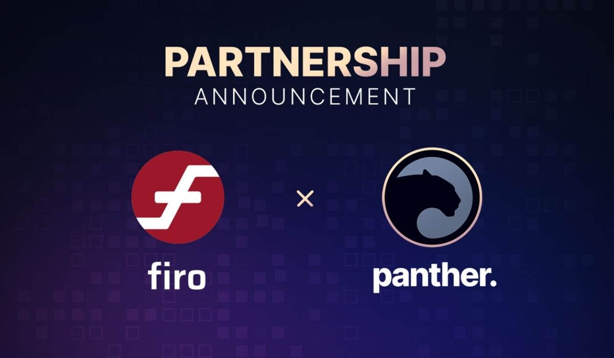 Panther Protocol Partners With Firo to Boost Privacy Technology