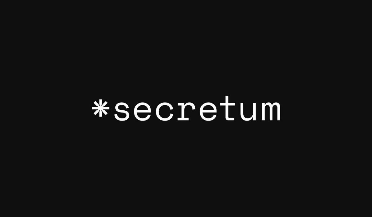 Secretum: The Solana Blockchain-Powered Messaging And Crypto Trading Platform