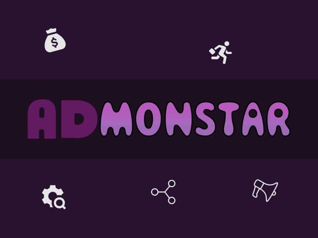 Third IEO Round for Revolutionary Advertisement Platform AdMonstar Underway