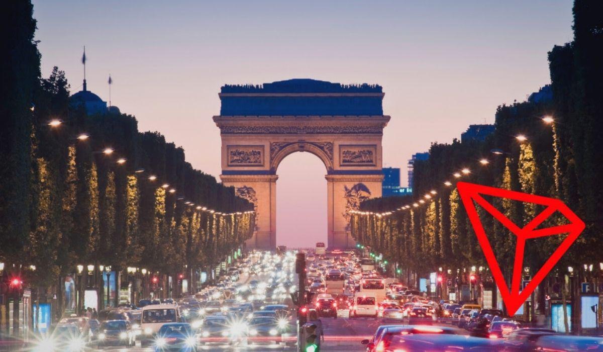 VanEck's TRON ETN (VTRX) Set to List on Paris and Amsterdam's Euronext Exchanges