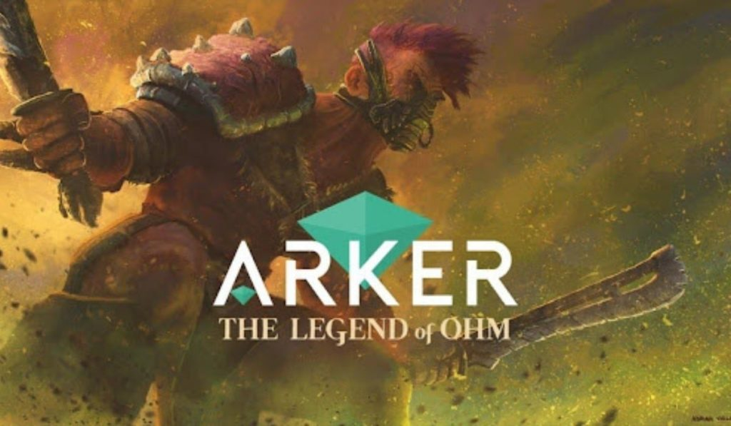 Arker To Introduce Its Crypto Rewarding Game With PvP Systems