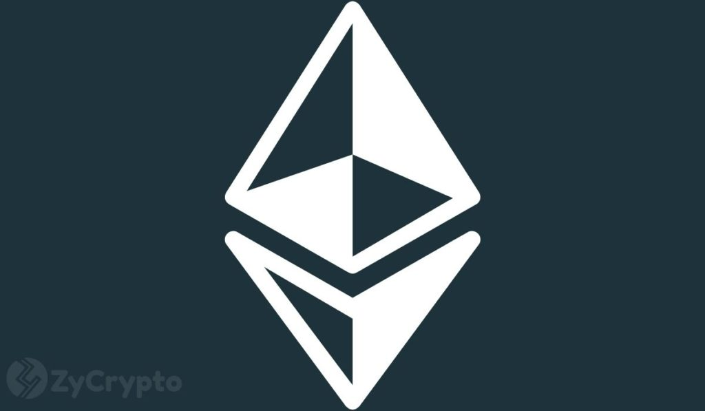 As The First U.S Bitcoin ETF Debuts, Grayscale CEO Sees An Ethereum ETF Rolling Out