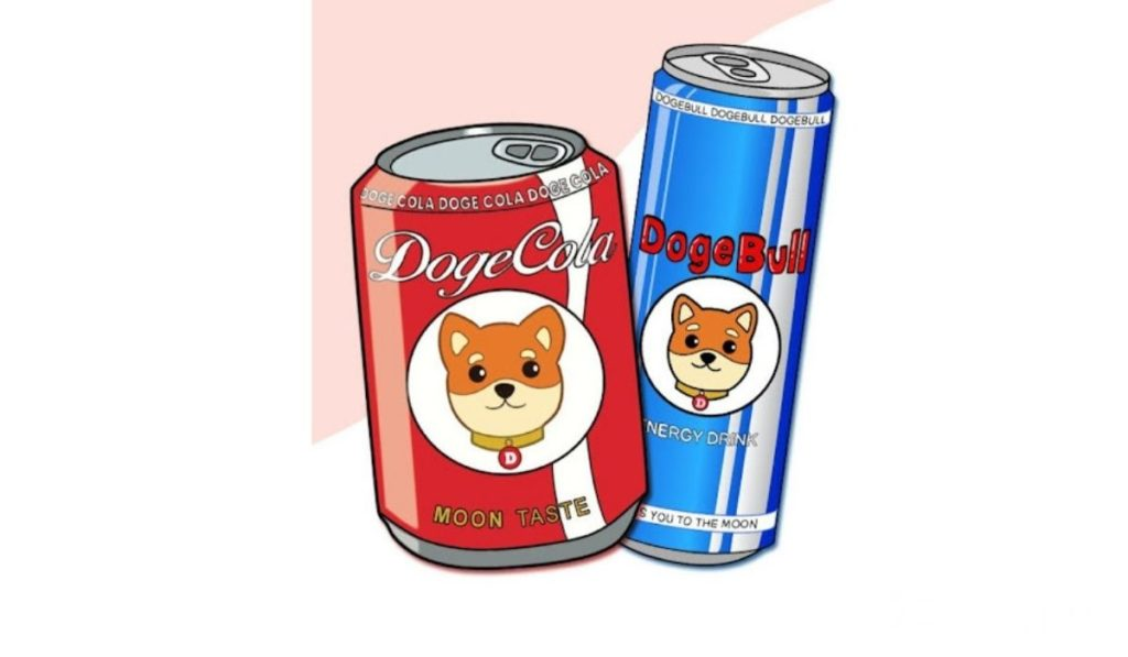 DogeCola Launches Sister Token DogeBull, Reaches 500 BNB Target In Minutes After Debut