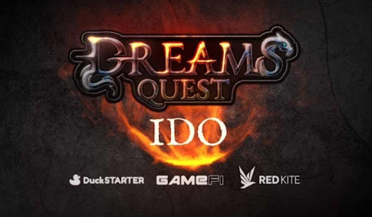 Dreams Quest Announces the Launch of $DREAM Token IDO on Red Kite, GameFi and DuckStarter