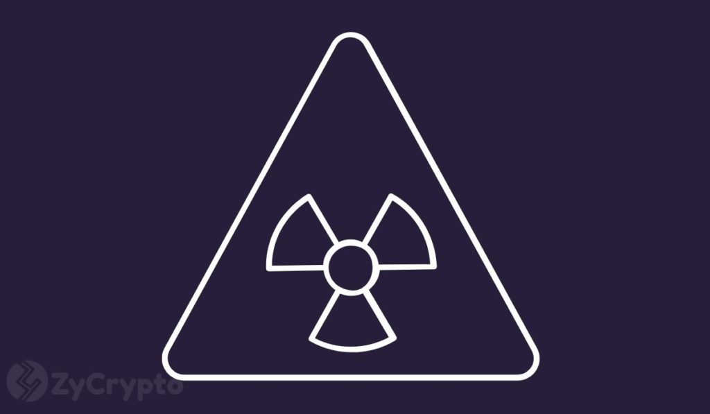 Imagine Mining Bitcoin With Nuclear Power - A Whole New Frontier