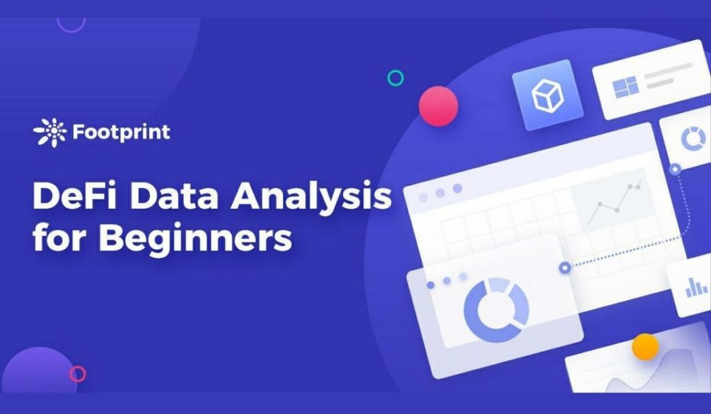 Interview with Data Track Unicorn Footprint Analytics: Empowering on-chain data to remove information barriers