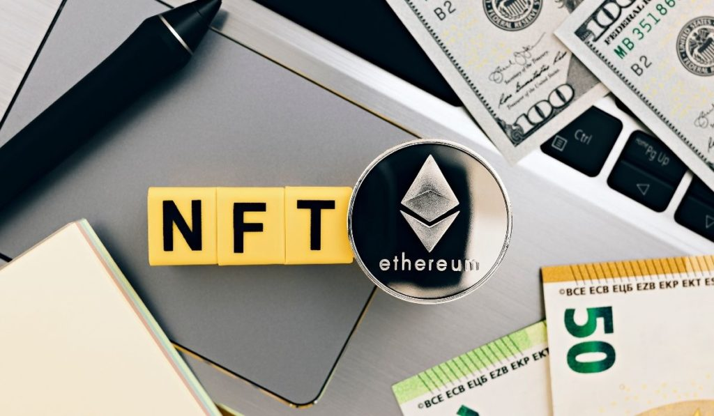 Justin Sun Acquires One Of The Earliest NFT Projects 'Digital Zones' For $2 Million