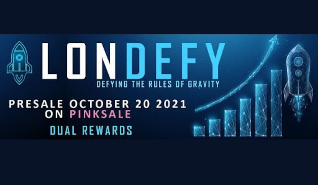 Londefy Rebase Token Brings Valuable Experience To Binance Smart Chain Investors