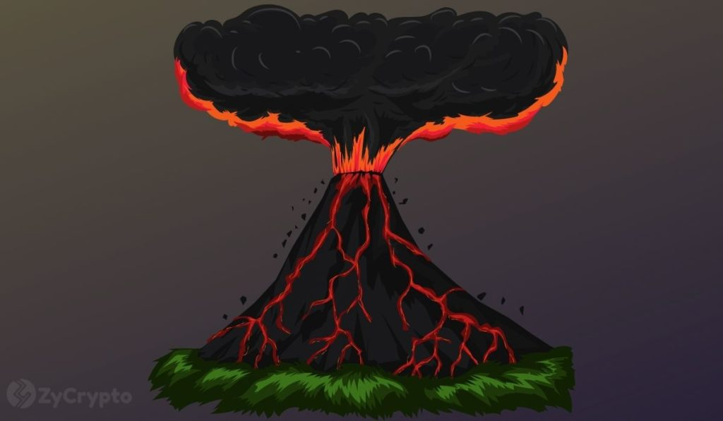 One Step Closer To Fully Mining Bitcoin With Volcanic Energy - The El Salvador Experiment