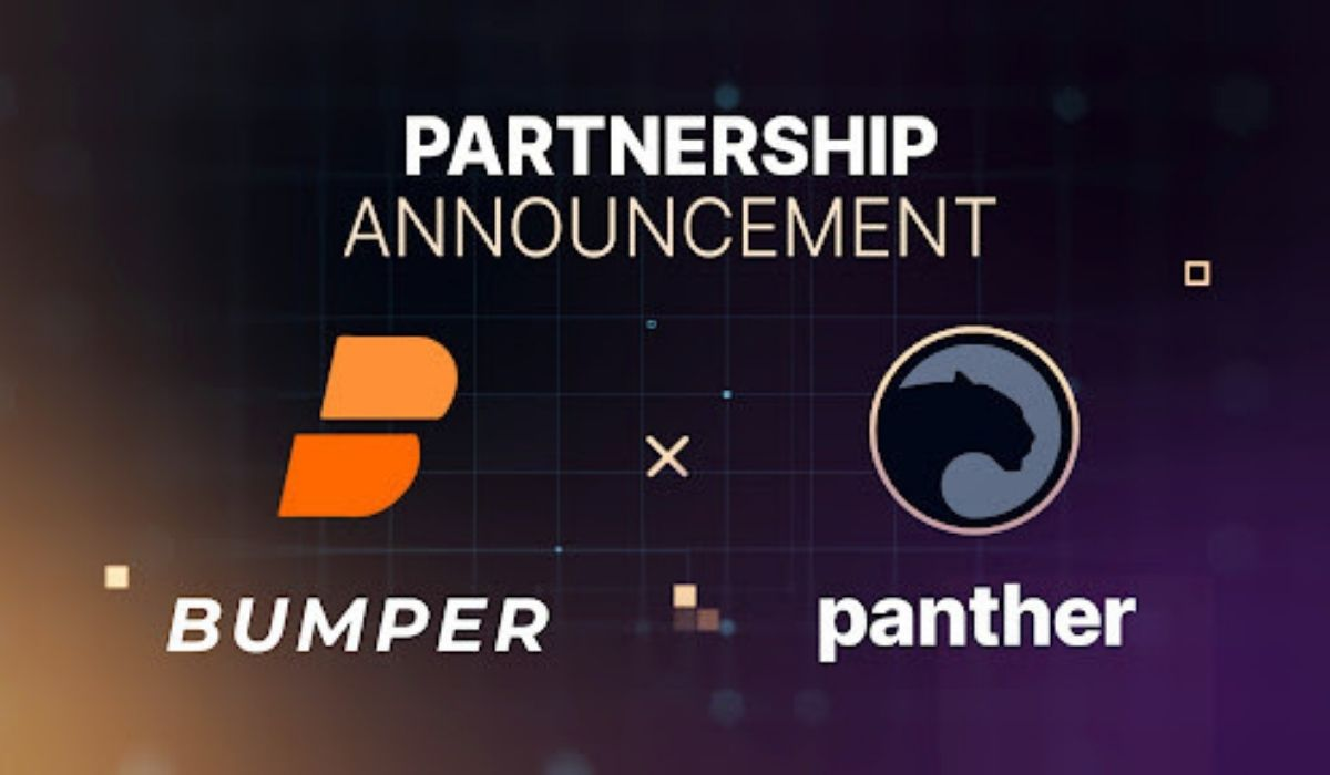 Panther And Bumper Protocol Partner Up To Improve DeFi User Experience