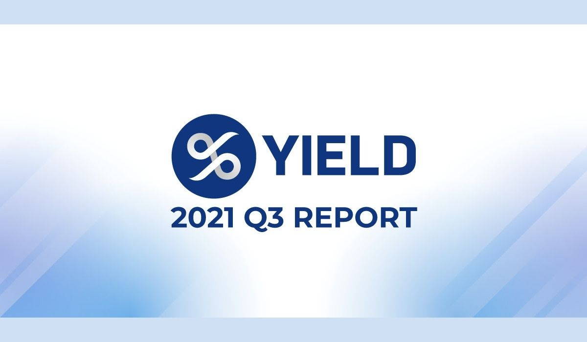 YIELD App Strikes Premier League Partnership After Doubling Managed Assets In Q3